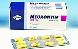While the opioid crisis looms Neurontin prescriptions rise