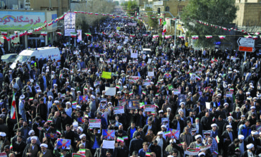 Iran's unrest: The government turns the tide