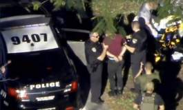 Several dead at Florida high school after ex-student opens fire