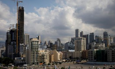 Donor meeting on Lebanon economy set for April 6 in Paris