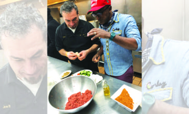 PBS show starring celebrity chef to put Arab community in spotlight