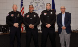 Dearborn Heights Police adds two officers to their force including an Arab American