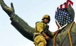 U.S. invasion of Iraq: Fifteen years later