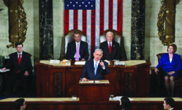 The boomerang effect: How Netanyahu made Israel an American issue and lost