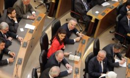 'Losing opportunities', Lebanon campaigns for more women in parliament