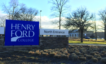 Search committee picks five finalists for president of Henry Ford College, board to select one
