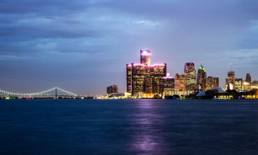 Property values rising in Detroit