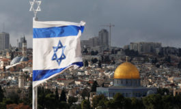 State Department: U.S. ready to open Jerusalem embassy in May