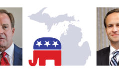 Republican gubernatorial candidates lack in diversity, but loyal to party policies