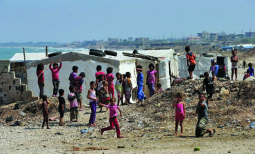 Lebanon will not force Syrian refugees to return