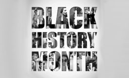 Recognizing Black contributions and atoning for our past