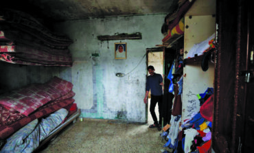 An economy in ruins leaves Gazans with hard choices