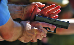 Poll: Americans want armed school guards and tighter gun laws