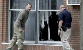 Three men charged with Minnesota mosque bombing