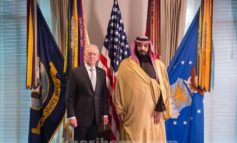Mattis tells Saudi Crown Prince: Urgent need to find end to Yemen's war