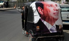 Egypt's Sisi heads for landslide election win with low turnout
