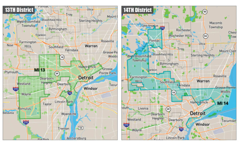 Michigan's Congressional races: Who's running (Part III)