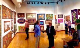 April is arts month in Dearborn