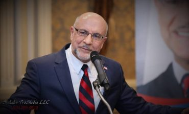 Local leaders and community reaffirm support for Dearborn's Judge Sam Salamey