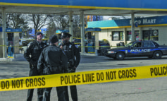 Suspect's family says Canton gas station shooting was self-defense