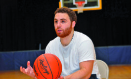 Local basketball star joins professional Lebanese team