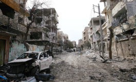 Sources: Syrian government forces gain ground in east Ghouta