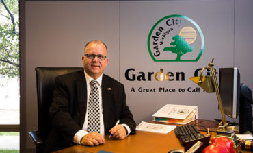 Garden City mayor announces bid for state house seat