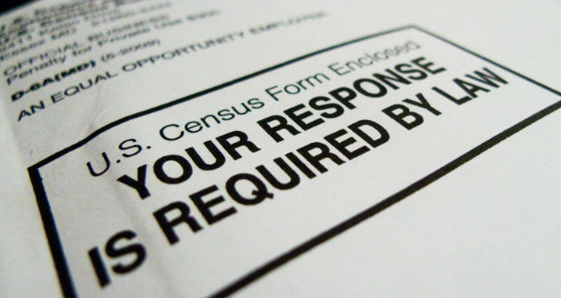 States, cities sue U.S. to block 2020 Census citizenship question
