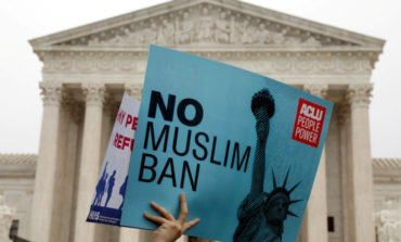 Supreme Court appears ready to uphold Trump's travel ban