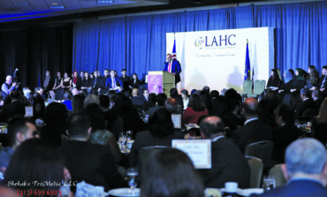 LAHC gives awards, $100,000 in scholarships at 30th annual gala