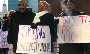 NYPD settles Muslim surveillance lawsuit for $1 million