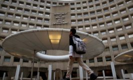 U.S. launches crackdown on sexual harassment in housing