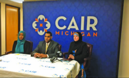 CAIR-MI hosts unveils annual civil rights report: Rise in hostility against Muslims