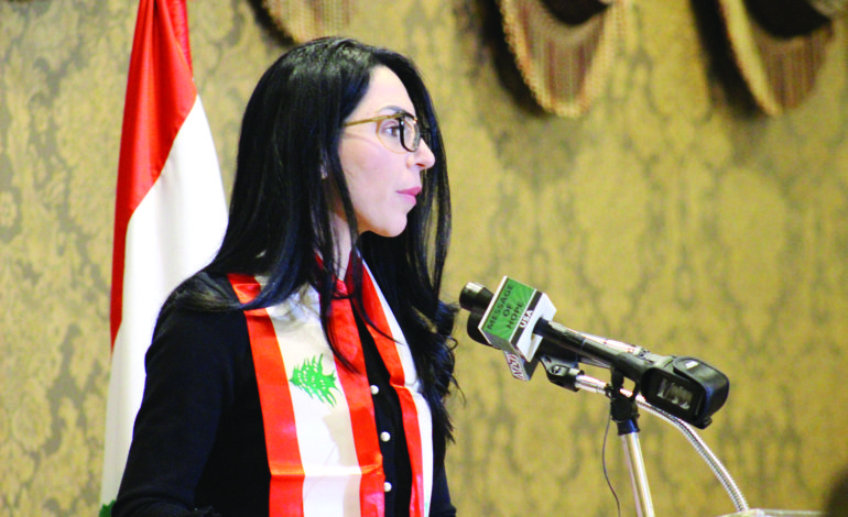 Lebanese consul general assures voters: Head to polls with no reservations