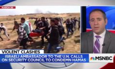 The bizarre coverage of U.S. mainstream media on Gaza — How biased is the news?