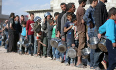 France announces 50 million euro humanitarian aid for Syria