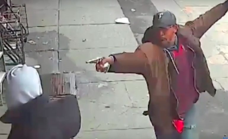 NY attorney general probing Brooklyn police shooting death