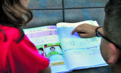 English language learning in the Arab context: Practice makes perfect