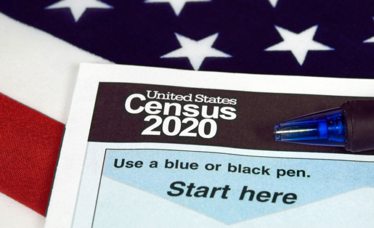 How could the citizenship question on 2020 Census impact Dearborn?