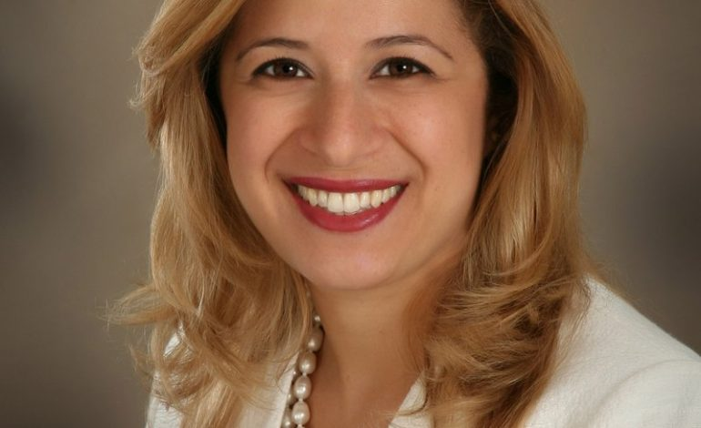 Ghada Abdallah appointed to Detroit Wayne Mental Health Authority board