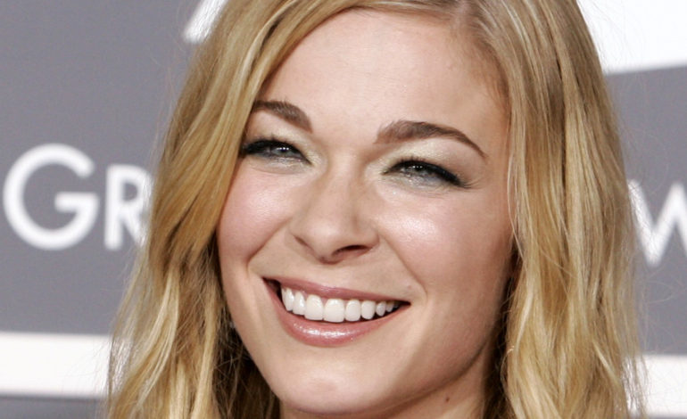 LeAnn Rimes to perform in Dearborn