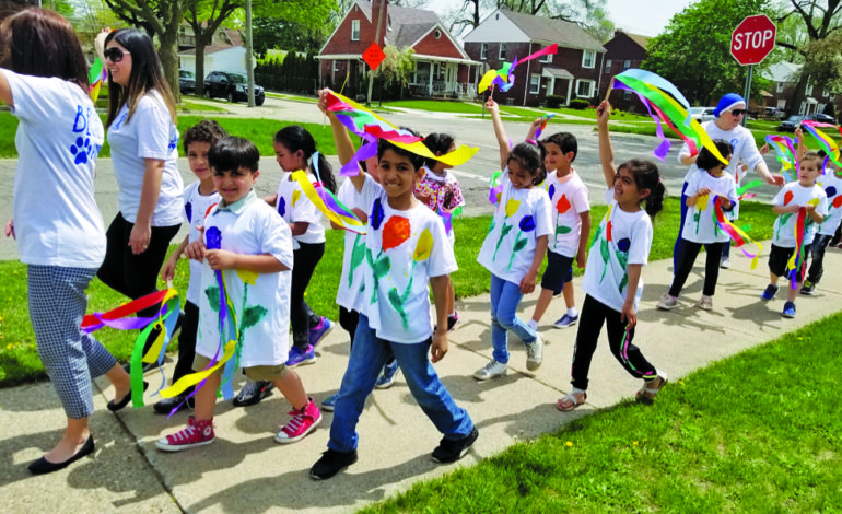 Dearborn schools Clean Up parades run through May 24