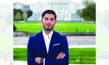 Palestinian-Mexican American running for U.S. Congress in California