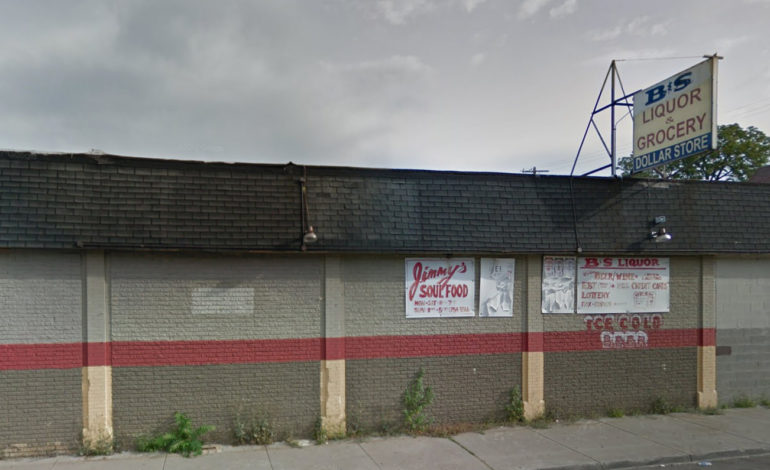 State suspends Detroit party store liquor license for selling to minors