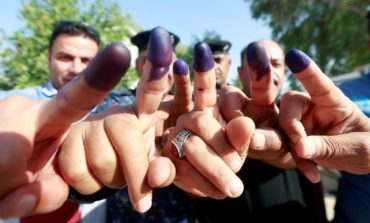 Iraqis voting in first election since ISIS defeat