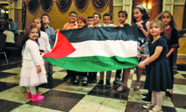 Young Palestinians organize to advance their struggle, retain identity