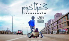 Lebanese filmmakers' movie 'Capharnum' wins Jury Prize at Cannes Film Festival