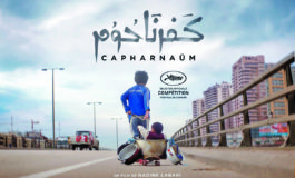 Lebanese filmmakers' movie 'Capharnaum' wins Jury Prize at Cannes Film Festival