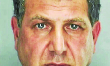 Dearborn tailor charged with seven criminal sexual conduct cases