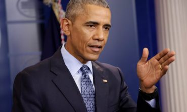Obama: Trump's decision on Iran nuclear deal 'misguided'
